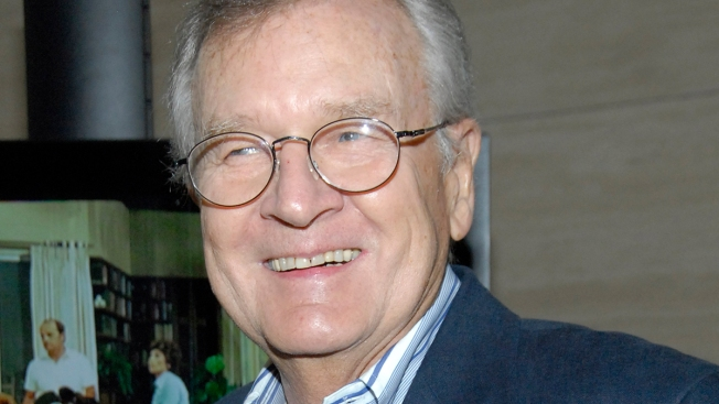 Bill Daily, Sidekick on Hit 60s and 70s Sitcoms, Dies at 91