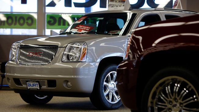 U.S. Car Buyers Could Face Higher Prices From Import Tariffs, Auto Industry Warns