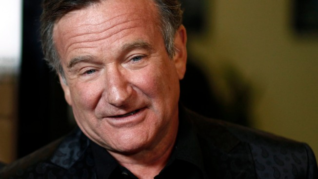 Robin Williams' Family Back in Court Over Estate Dispute