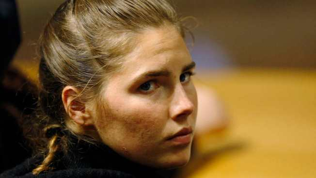 Convicted Killer Rudy Guede: Amanda Knox Was at Scene of Murder