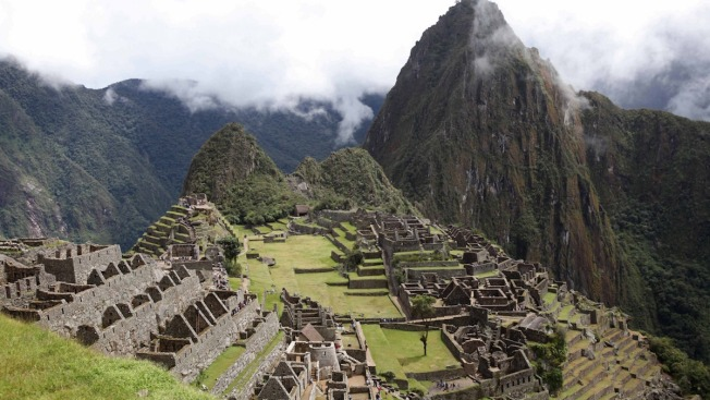 German Tourist Falls to Death Posing for Photo at Machu Picchu