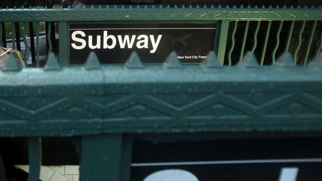 Sex Offender Caught Rubbing Privates on Woman at Times Square Station Week After Getting Out of Prison: Police