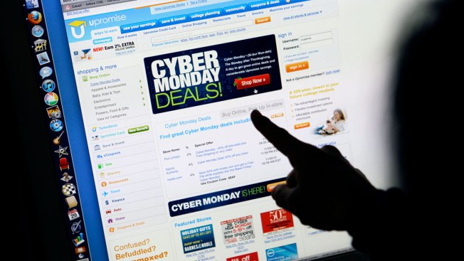 Cyber Monday: Don't Get Grinched by Cybercrime During Holiday Season