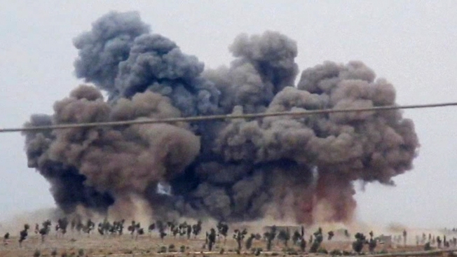 Syria: Key Updates on a Chaotic War