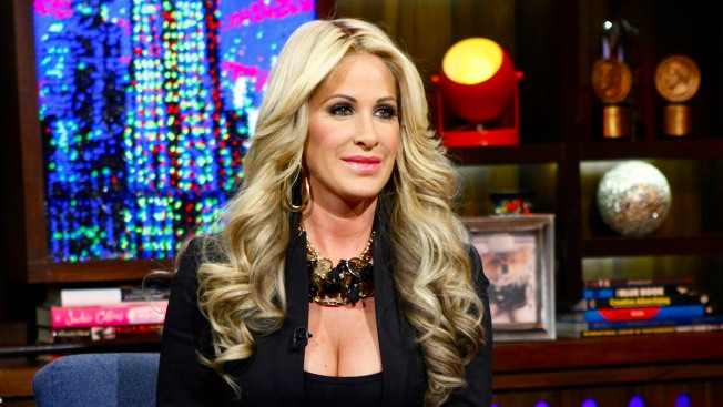 Kim Zolciak Hospitalized After Suffering a 'Mini Stroke' Following 'DWTS'