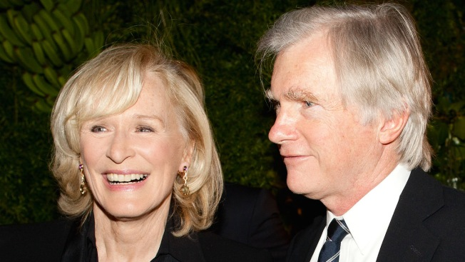 Glenn Close, Husband David Shaw Divorce After Nine Years of Marriage