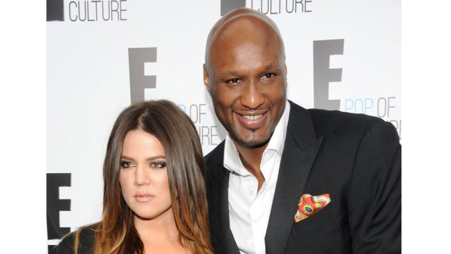 Lamar Odom Regains Consciousness, Family and Friends Say