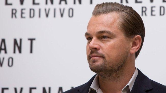Leonardo DiCaprio, Supermodel Girlfriend Unhurt After Hamptons Car Accident