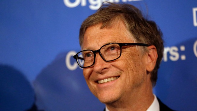 Bill Gates Tops Forbes' 2016 Annual Billionaire List Once Again