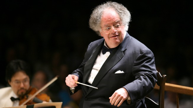 Met Opera's Longtime Conductor James Levine Accused of Sexually Abusing Teen