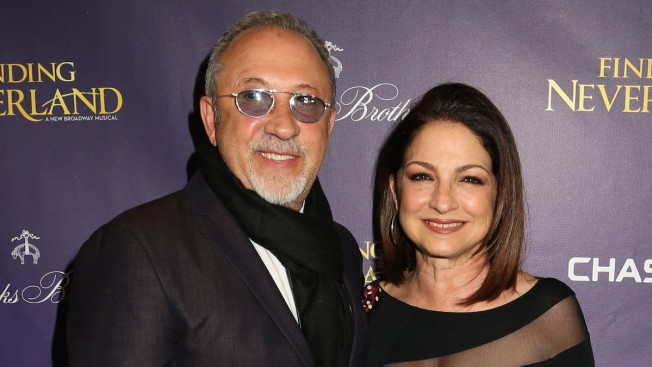 Emilio Estefan Producing Protest Song 'We Are All Mexican'