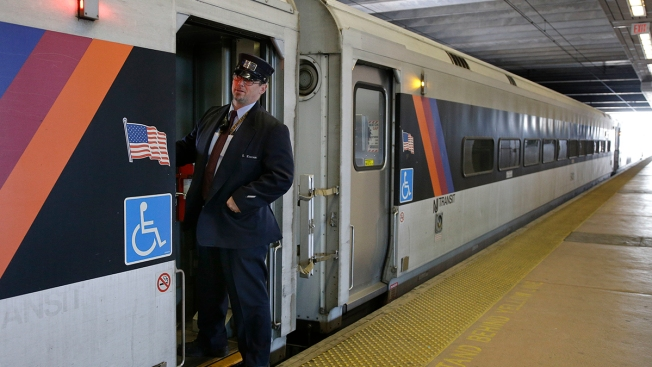 NJ Transit to Launch Summer Rail Service to Monmouth Park