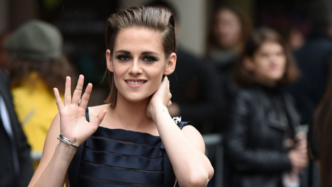 Kristen Stewart Stars in Post-Apocalyptic Rolling Stones Music Video