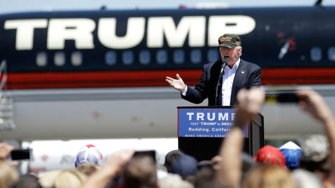 'Hold Your Nose': Republican Latinos Grapple With Donald Trump's Candidacy