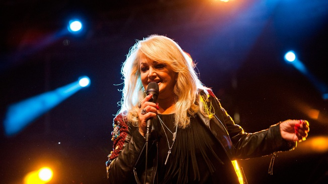 'Total Eclipse of the Heart' Singer Bonnie Tyler Will Perform During the Solar Eclipse