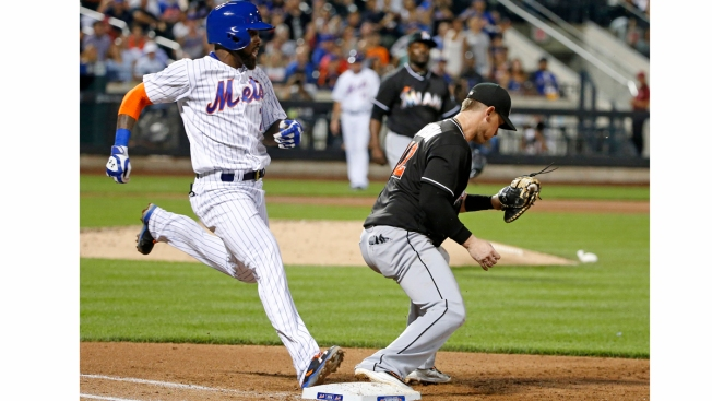 Mets Fall to Miami Marlins 5-2