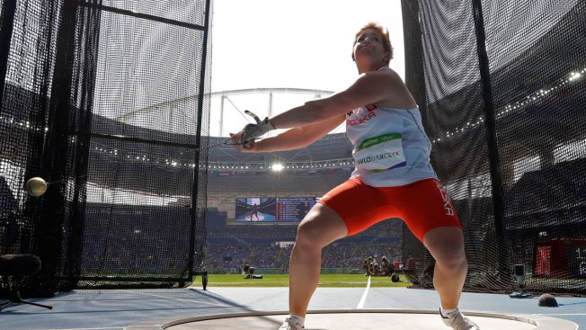 Rio Olympics by the Numbers Day 10: US Medal in Steeplechase, Hammer Throw Record and More