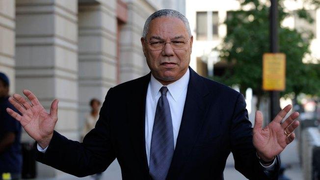 Powell Discusses Secret Israeli Nukes in Leaked 2015 Email