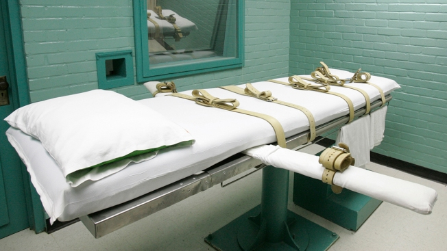 Death Penalty Repeal Sweeping States as Both Parties on Board
