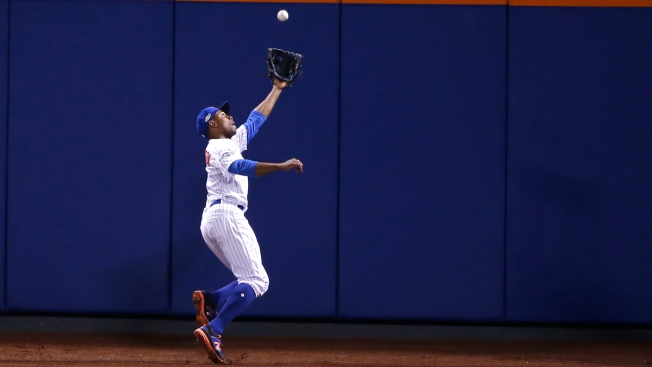 Granderson Homers, Mets Rally From 5 Down to Beat Rockies