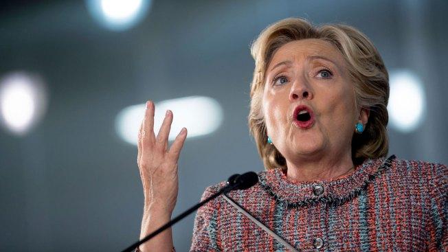 Clinton: 'Imperative' FBI Release More Information