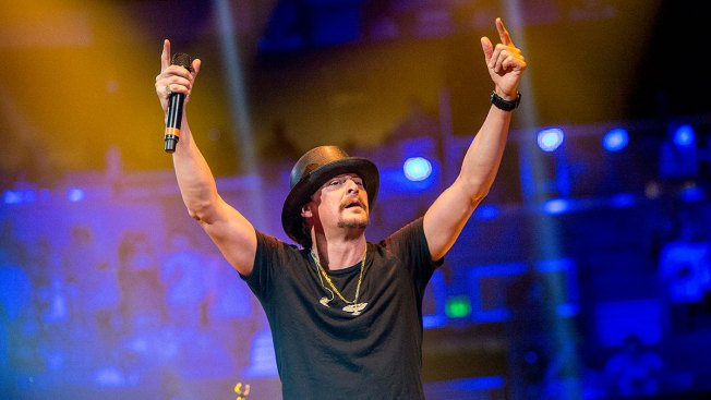 Nashville Mayor Leans Toward Missing Kid Rock-led Parade After Vulgar Remarks