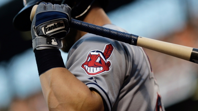 Rob Manfred to meet with Indians over 'Chief Wahoo' logo this offseason