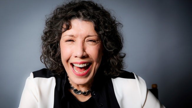 SAG Life Honoree Lily Tomlin: 'I Have had a Good Ride'