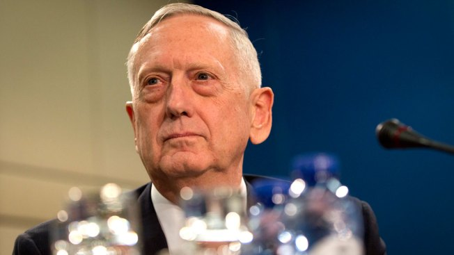After 2 Months, Mattis Is Only Trump Pick at Pentagon