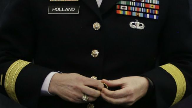 Class Rings from West Point Grads Are Melted for New Rings