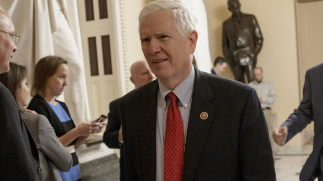 Alabama Republican Rep. Mo Brooks Discloses Cancer Diagnosis
