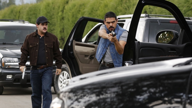 Upcoming 'El Chapo' Miniseries Dramatizes the Drug Lord's Life