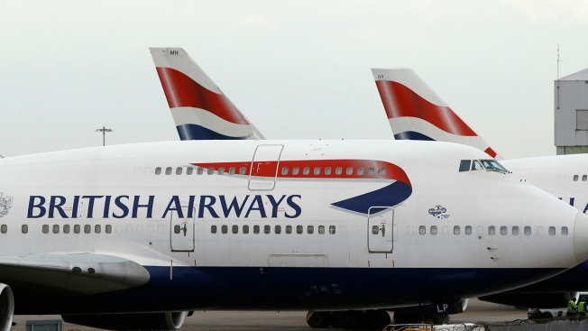 British Airways Creates London Travel Chaos; Power Issue Blamed