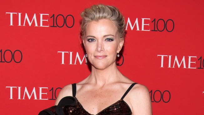 Not So Fast: Megyn Kelly Says She's Not Completely Turning Back on Politics