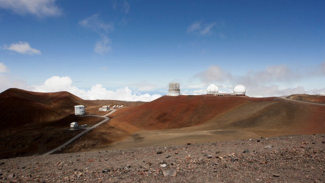 Judge Recommends Contested Giant Hawaii Telescope for Permit