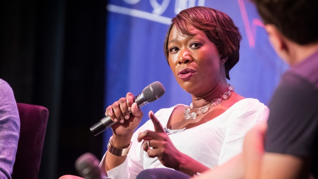 MSNBC's Joy Reid Says No Proof of Blog Hacking Found, Apologizes for Past Views
