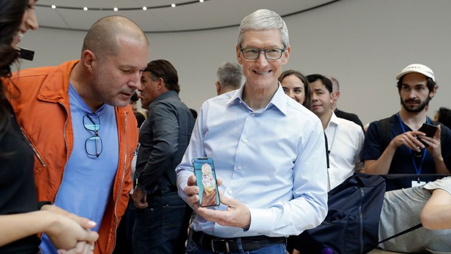 Apple CEO Backs Privacy Laws, Warns Data Being 'Weaponized'