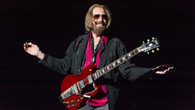 Fans start petition for Tom Petty saute in Gainesville