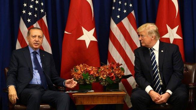 US and Turkey Suspend Non-Immigrant Visa Services