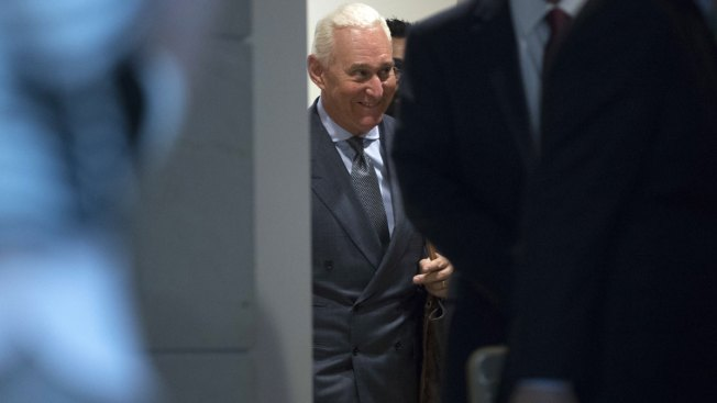 Roger Stone Presents Himself as WikiLeaks Insider in Emails