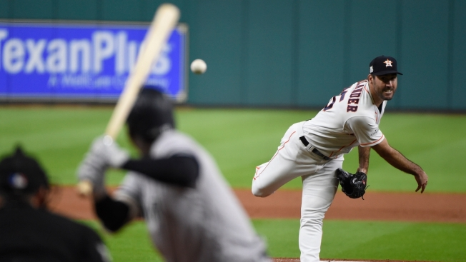 Yankees Face Elimination Again, This Time in ALCS Game 7