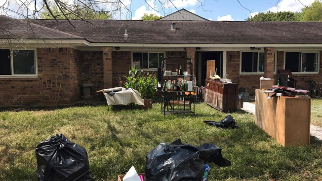 2 Months After Harvey, Coastal Texas Towns Still Desperate for Housing