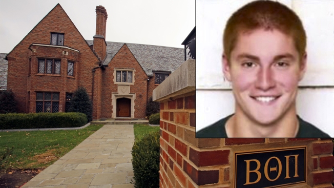 Mixed Verdict Reached in Penn State Frat-Fall Death Case