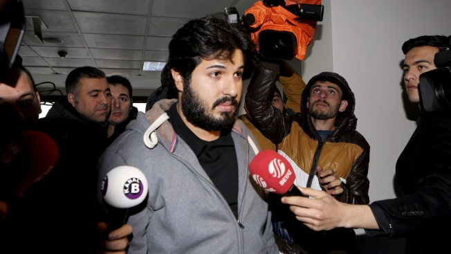 Turkish-Iranian Gold Trader Pleads Guilty, Set to Testify in High-Profile US Trial