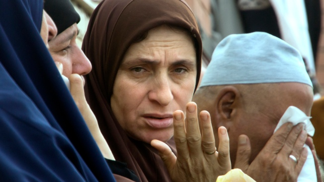 Egypt Raises Death Toll in Sinai Mosque Attack to 305