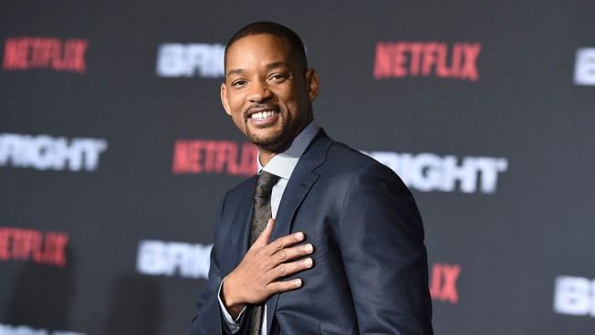 Will Smith, NASA, Fortnite Among 2019 Webby Award Winners