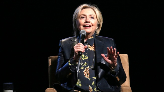Hillary Clinton to Give a Public Talk At Rutgers University
