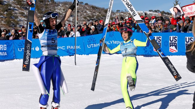 Local Athlete Punches Ticket to Winter Olympics