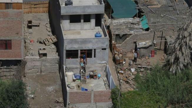 7.1-Magnitude Earthquake Strikes Off Peru's Coast; At Least 1 Dead