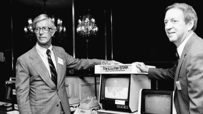 Longtime KUSI Meteorologist John Coleman Dies at 83
